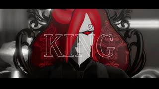 【MMDワンピ】 KING