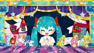 ニジイロストーリーズ(VOCALOID ver.)【