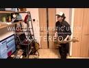 [ 一人LIVE妄想 ] WAGDUG FUTURISTIC UNITY - X-STEREO ベース弾いてみた [ Bass Cover ]