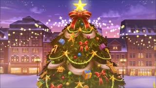 【デレステMAD】Here Comes Santa Claus