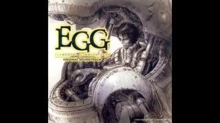1999年05月27日 ゲーム エレメンタルギミックギア(DC) BGM 「32-E.G.G.(スタッフロール)」