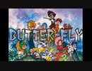 Butter-Fly【歌ってみた】ちゅろす