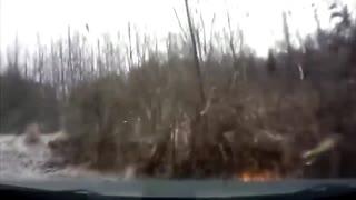 【閲覧注意】激しい事故動画57