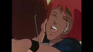 1981年10月23日 TVアニメ 太陽の牙ダグラム OP 「さらばやさしき日々よ」(麻田マモル)