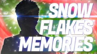 【MV MAD】SNOW FLAKES MEMORIES【シャニ