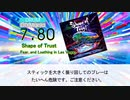 【DTX】Shape of Trust / Fear, and Loathing in Las Vegas【...