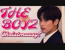 THE_BOYZ Ⓑ  CHRISTMASSY! Official_MV ✅和訳付