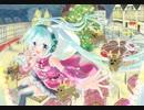 【初音ミク】クリスマス