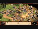 【Pc】Age of Empires II HD~スフォルツァ編~[Age82]
