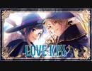 HoneyWorks『LOVE&KISS-N.Edit-/LIP×LIP(CV.内山昂輝・島﨑...