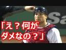 【MLB】野球の特殊なルールをざっくり紹介 Part 1