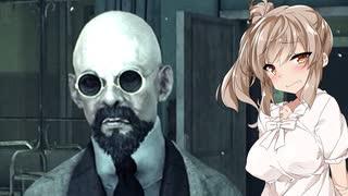 【Call of Cthulhu】ささゆかCOC Part15:病