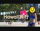 海だ水着だ!夢のハワイは楽しいぞ! 男爵ひとりハワイ旅行 Part1