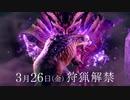 switch新作【MHR】『モンスターハンターライズ』テレビCM ティザー篇