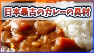 【ゆっくり解説】日本最古のカレーの意外