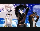 【MMD刀剣乱舞】 Daisuke Evolution 剣舞 (伊達組)