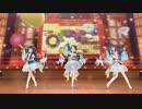 [デレステMV]「Wish you Happiness!! (GRAND Ver.)」 L.M.B.G with ハピネス・エール
