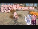 【Fallout4】きりたんが豆の街で姉と探すpart39