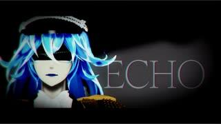 【MMDツイステ】ECHO【お着替えイデア+2