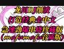 龙川DJ细波打造经典全中文急速劲爆串烧珍藏(mafumafu音质版)