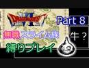 【SFC版ドラクエ6】無職スライム族縛りプレイPart8