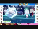 【ポケモン剣盾】ランクマッチの荒波に揉まれる対戦実況(2021.01.03 ニコ生)