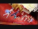 【デレステMV/新春演舞2021】眼鏡で「Wish you Happiness!!」【マキノ/千夏/春菜/晶葉/亜子(全員SSR),3Dリッチ/1080p/60fps】
