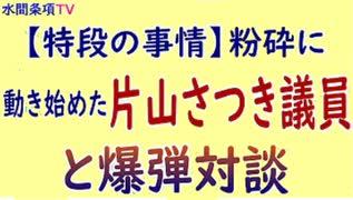 水間条項TV厳選動画第29回