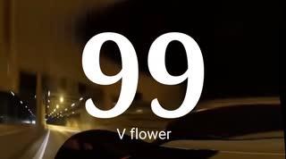 99【v flower】by 紅雛