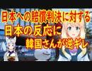 【韓国の反応】「経済制裁をしてみろよ」慰安婦の賠償判決に対する日本の反応に韓国さんが逆ギレ【世界の〇〇にゅーす】