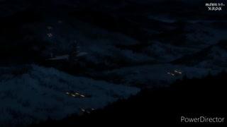 ヤシマ作戦のBGMと効果音をヤマトに変えて