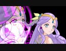 【MMD ヒーリングっど♥プリキュア】アースで『Gimme×Gimme』