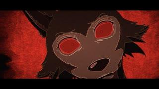 YOASOBI「怪物」Official Music Video