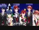 [Bear][57th]Shake It_vol. Len × Gakupo × Kaito × Disney: Twisted-Wonderland