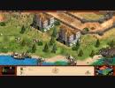 【Pc】Age of Empires II HD~スフォルツァ編~[Age85]