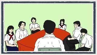 ◆学校であった怖い話 実況プレイ◆画展