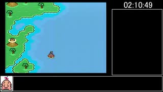 MOTHER2 RTA 3:48:34 part5
