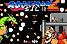 【TAS】 ロックマン2 in 23:38.98 by Shin