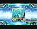 【譜面確認用】フー・フローツ (EDP)【DDR】