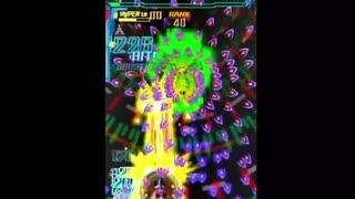 Arcade版 怒首領蜂最大往生  A-EX 5.0