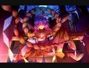 【東方自作アレンジ】神さびた古戦場 ~ Suwa Foughten Field