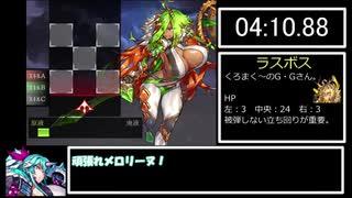 【RTA】ドリンクバーメイド-自由なる咆哮-