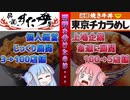 伝説のすた丼屋と東京チカラめし。成功と失敗の差は