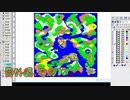 【ドラゴンクエスト】マインクラフトでアレフガルドを作るために作図【番外編その17】