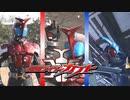 【15周年記念メドレー】 Masked Rider KABUTO 15th Anniversary Medley 【仮面ライダーカブト】
