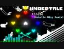 """【立体音響】ガチで立体音響を作ってみた#1 Undertale - """"Finale"""" Robotic Wisp Remix"""