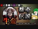 【ゆっくり解説】三国志珍人物伝「牛金」~皇帝の父という奇怪な伝承~前編【三十一回】