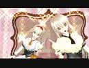 【東方MMD】魔理沙とアリスで「パラステラル」1080P