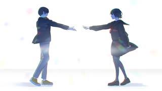 夜明けの轍『リア』feat.初音ミク