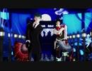 【Fate/MMD】斎藤一と土方歳三でバケモノダンスフロア